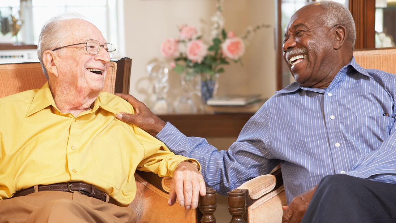Enriched Senior Living