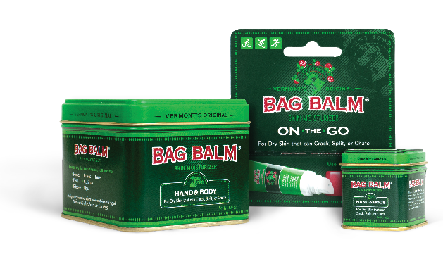 Bag Balm products
