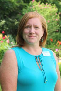 Amy Donk, Activities Director