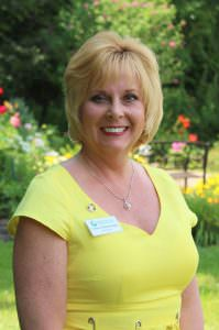 Connie Hemminger, Assistant Director