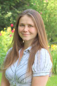 Karis Morley, Resident Services Coordinator